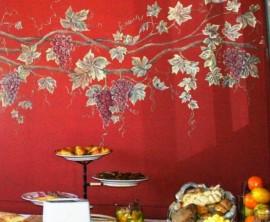 Restaurant Terruno ~ Club Topaz - Mendoza<br />Photo: E. Ancinas