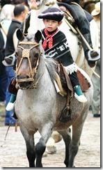 Gaucho Parade 2358