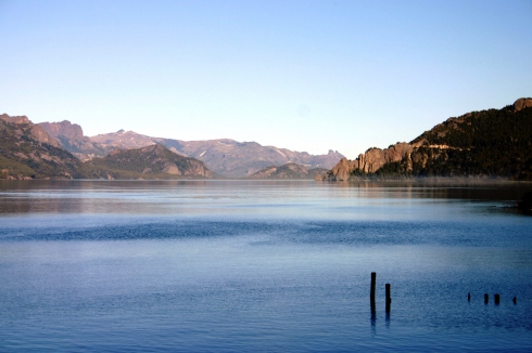 Lago Traful, Patagonia/Eddy Ancinas